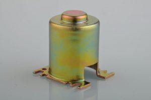 Cylinder armature