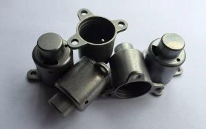Fuel Pressure Regulator Control Valve housing